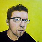 Felix Corke by Jo Conlon