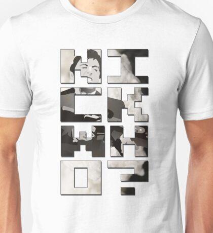 Scarface - Coke, and Clothing. Unisex T-Shirt