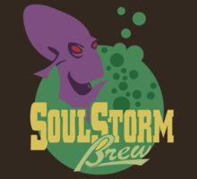 Oddworld - Soulstorm Brew by Apathy-Dance