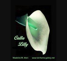 Calla Lilly T-Shirt