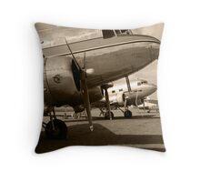 Dakota Row Throw Pillow