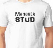 Manager Unisex T-Shirt