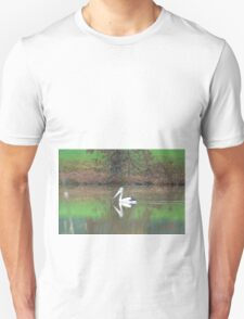 Lonely Pelican Unisex T-Shirt