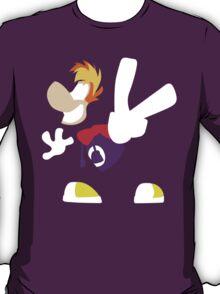 iRayman T-Shirt