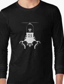Killbot 03 - Bitter Pill Long Sleeve T-Shirt