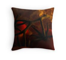 Tomatos Throw Pillow