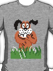 Chuckling Dog T-Shirt