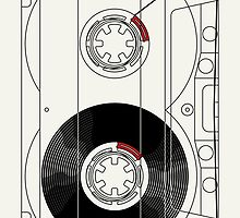 Cassette by timcostello