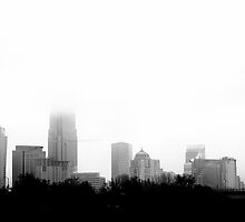 Charlotte, NC by Jenny Wright