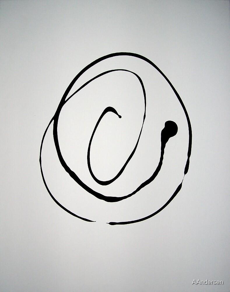 1 of 3 Circles by AAndersen
