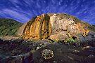 Rainbow Falls by Travis Easton