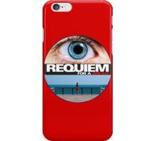Requiem for a Dream  iPhone Case/Skin