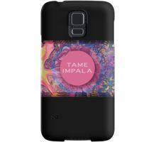 Tame Impala Samsung Galaxy Case/Skin