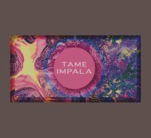 Tame Impala Kids Clothes