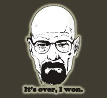 Walter White  by LifeSince1987