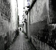 Home Path by CTKha