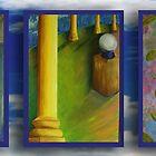 A Dream of Heaven (series) by jaycee