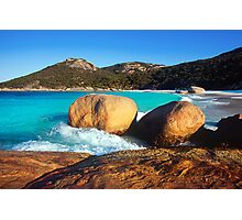 Little Beach - Two People's Bay Nature Reserve Photographic Print