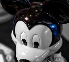 Flea Market Mickey by Robert Meyer