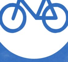 VÉLO II Sticker