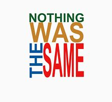 Nothing Was The Same III Men's Baseball ¾ T-Shirt
