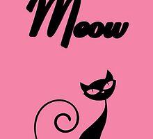 Meow (pink) by AngiiiOskiii78