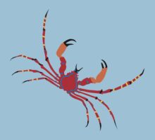 Crab by popdesign