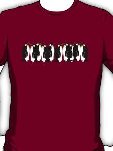 Ten penguins T-Shirt