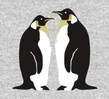 2 penguins T-Shirt