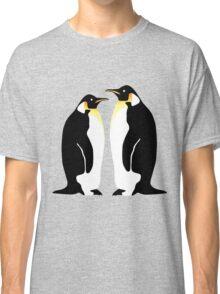 2 penguins Classic T-Shirt