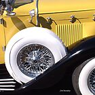 Yellow Roadster by © Joe  Beasley IPA