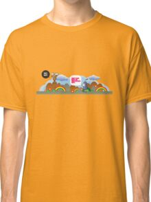 The great outdoors Classic T-Shirt