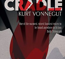 Cat's Cradle by Kurt Vonnegut  by KarenWincest