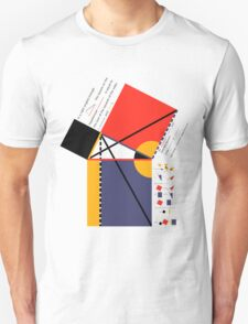 Euclid Geometry T-Shirt