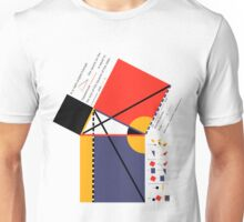 Euclid Geometry Unisex T-Shirt