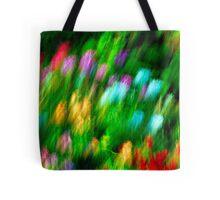Spring Dance 2 Tote Bag
