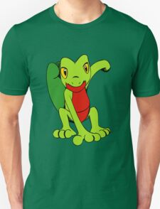 Little Treecko Here to Play T-Shirt