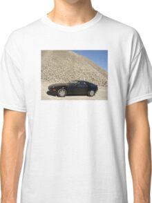 Porsche 928 - pic B. Classic T-Shirt