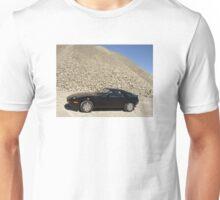 Porsche 928 - pic B. Unisex T-Shirt