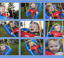 Swinging by HolleyWaterman