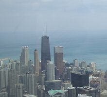 Chi Town by MollyHenage