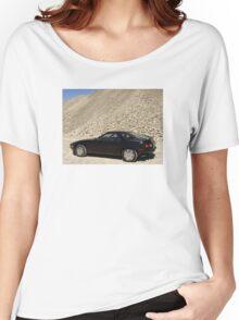 Porsche 928 - pic C. Women's Relaxed Fit T-Shirt
