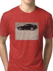 Porsche 928 - pic D. Tri-blend T-Shirt