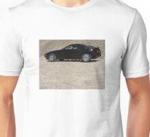 Porsche 928 - pic D. Unisex T-Shirt