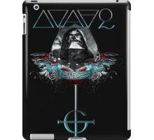 NAMELESS GHOUL - INTRICATE FANCY iPad Case/Skin
