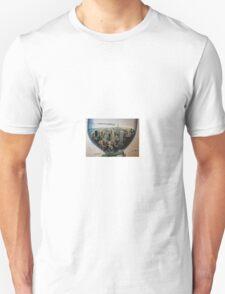 A Glass of New York City T-Shirt
