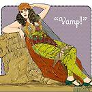 Vamp by Ivy Izzard