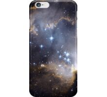 Infant Stars in Nearby galaxy iPhone Case/Skin