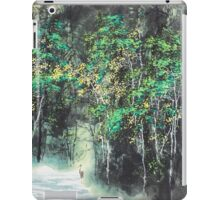 Tranquil Mountain iPad Case/Skin