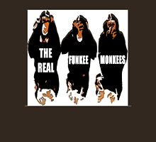 Funkee Monkees Unisex T-Shirt